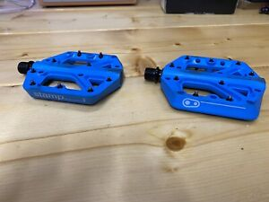 Crank Brothers Stamp 1 Blue/Small