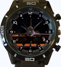 F16 Fighting Falcon New Gt Series Sports Wrist Watch