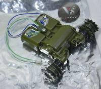 RC 1:24 VS Tank M4 SHERMAN REAR ENGINE US ARMY A03102525 VSTANK PRO PART NO BOX