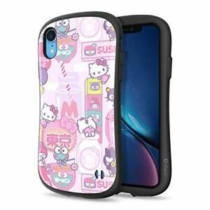 iFace x Sanrio First Class Designed for iPhone XR – Cute Shockproof Dual Laye...