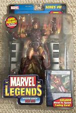 Toybiz Marvel Legends Iron Man