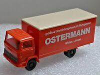 Wiking ( 435/7 ? ) - MB LP 1317 Ostermann , Dach creme oder beige ?? T@P Zustand