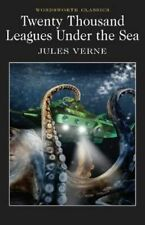 NEW Twenty Thousand Leagues Under the Sea By JULES VERNE Paperback Free Shipping