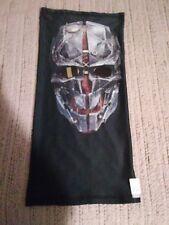 Dishonored 2 Corvo Mask Promo GameStop 2 sided