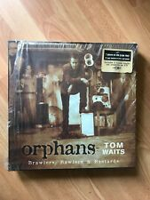 Tom Waits - Brawlers, Bawlers & Bastards 7 LP Boxset + Inner's & Booklet