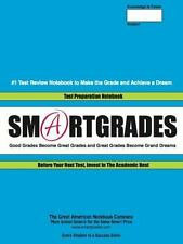 Smartgrqades Textbook Preparation Notebook (2009, Paperback)