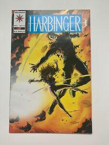 Harbinger #12 (Valiant Comics, 1992) VF/NM