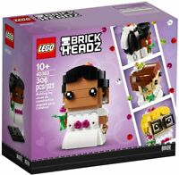 LEGO Brickheadz Bride Set 40383