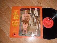 TILL DEATH DO US PART ORIG. 1968 LP WARREN MITCHELL EXC