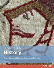 Edexcel GCSE (9-1) History Anglo-Saxon and Norman England, c1060-1088 Student...