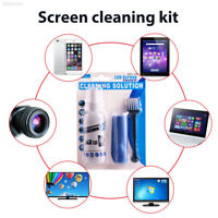 06F1 03B1 0131 Screen Cleaning LCD Cleaner Professional Kit+ Wipe Tablet Lenses