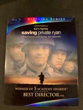 Saving Private Ryan Blu Ray 1998 Great Condition