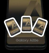 🔥3x Handy Dummy Attrappe -Requisite, Deko,Ausstellung Samsung A20e✅Top Zustand✅