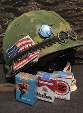 Vietnam War Cigarette Pack Reproductions