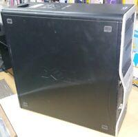 CAD / design Dell T5500 Workstation - 2x Xeon X5660 12Cores /24Threads 144GB RAM