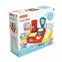 Casdon Kids Toy Little Shopper Post Office
