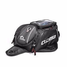 Motorcycle Oil Fuel Tank Bag Magnetic Motorbike Riding Bag Luggage Waterproof