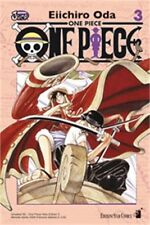 SC975 - Manga - Star Comics - One Piece New Edition 3 - Nuovo !!!