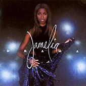 JAMELIA - Drama (2000) new  CD