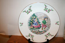 Royal Doulton Bone China 1979 Christmas Plate - New