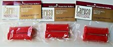 Caruso MOLECULAR STEAM HAIR ROLLERS - PETITE (3 packs of 2)  --  FREE SHIPPING!