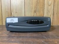 Cisco 1750 1-Port 10/100 Wired Router (CISCO1750) w/ t1 adapter.