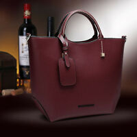 Fashion Women Shoulder Bag Boho Leather Handbag Messenger Tote Purse Satchel New
