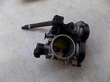 Husaberg FX450 Throttle Body Fuel Injection FX 450 2010