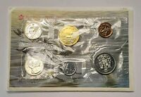 1991 Canada Proof Like Uncirculated Mint Set