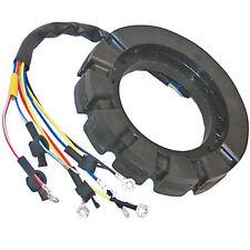 NEW Mercury 150-175-200-225 HP 2.4L V6 Stator 6 Wire 398-5454A7 18-5857 9-25502