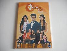 DVD - UN DOS TRES  / SAISON 6 / EPISODES 1 à 4