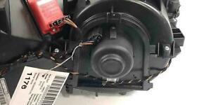 1997-12 Porsche Boxster, 06-12 Cayman, 98-12 996 997 HVAC Blower Motor, 41K