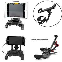 Remote Control Mobile Phone Tablet Holder Bracket For DJI Mavic 2 Pro/Zoom Drone