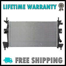 Brand New Radiator for 2012 2013 2014 2015 2016 2017 Ford Focus 2.0 L4 AT MT