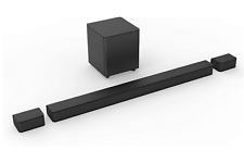 VIZIO V-Series Home Theater Sound Bar System Dolby Audio 5.1 / DTS Virtual:X - V