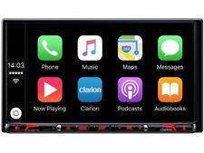 "Clarion NX807E 2 DIN Navigation DAB+ Apple Car Play Bluetooth USB 7"" / 17,85cm"