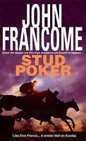 """VERY GOOD"" Stud Poker, , Book"