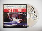 ORGANIZED NOIZE : SET IT OFF feat. ANDREA MARTIN... [ CD SINGLE ] ~ PORT GRATUIT