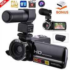 FHD 1080P 24MP 3.0