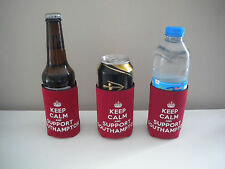 Southampton Bottle/Can Cooler,Great  gift BUY 2 GET 1 FREE!