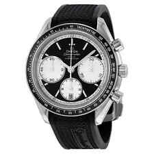 Omega Speedmaster Racing Automatic Chronograph Men's Watch 326.32.40.50.01.002