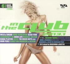 In The Club 2013.1 - Viva presents... - 61 Tracks - 3 CDs - 2012 - NEU