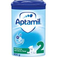 Aptamil Folgemilch Pronutra ADVANCE 2 800 g nach dem 6. Monat NEU OVP