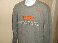 Auburn Tigers Football Nike Fleece Sweatshirt Adult Small nwt Free Ship