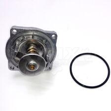 New Thermostat w/ Sensor Gasket for BMW E39 540i E38 740i E53 X5 Range Rover