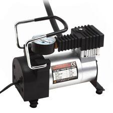 Air Compressor Heavy Duty Pump Electric Tire Inflator 12V 140PSI