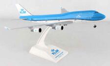 KLM - Royal Dutch Airlines - Boeing 747-400 1:200 SkyMarks Flugzeug SKR940 B747