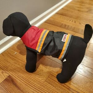 Small Kong Dog Safety Reflective Jacket/Vest