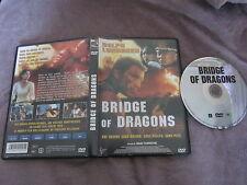 Bridge of dragons de Isaac Florentine avec Dolph Lundgren, DVD, Action