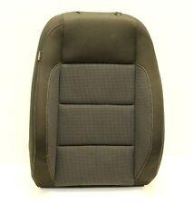 VW Golf 6 5k Siège Référence Tissu Rembourrage de siège rejettent référence Coussin VR 5k4881806r